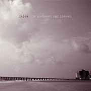 Zazen - Of Whispers and Dreams - Cover Image